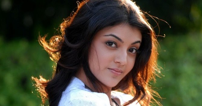 Blog2: Kajal Agarwal Lovely Photo Gallery