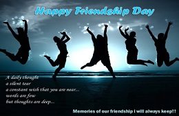 Happy Friendship day Articles and essays with images free download 2017