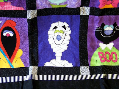 Attic Window Quilt Shop Monsters In The Attic Window