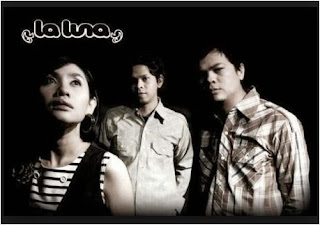 Download Lagu La Luna Album Kilas Balik Mp3 Full Album (2008)
