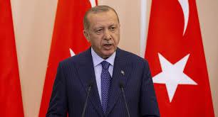"""أردوغان يصف مرسي """"بالشهيد"""" ويشن هجوما حادا على السيسي"""