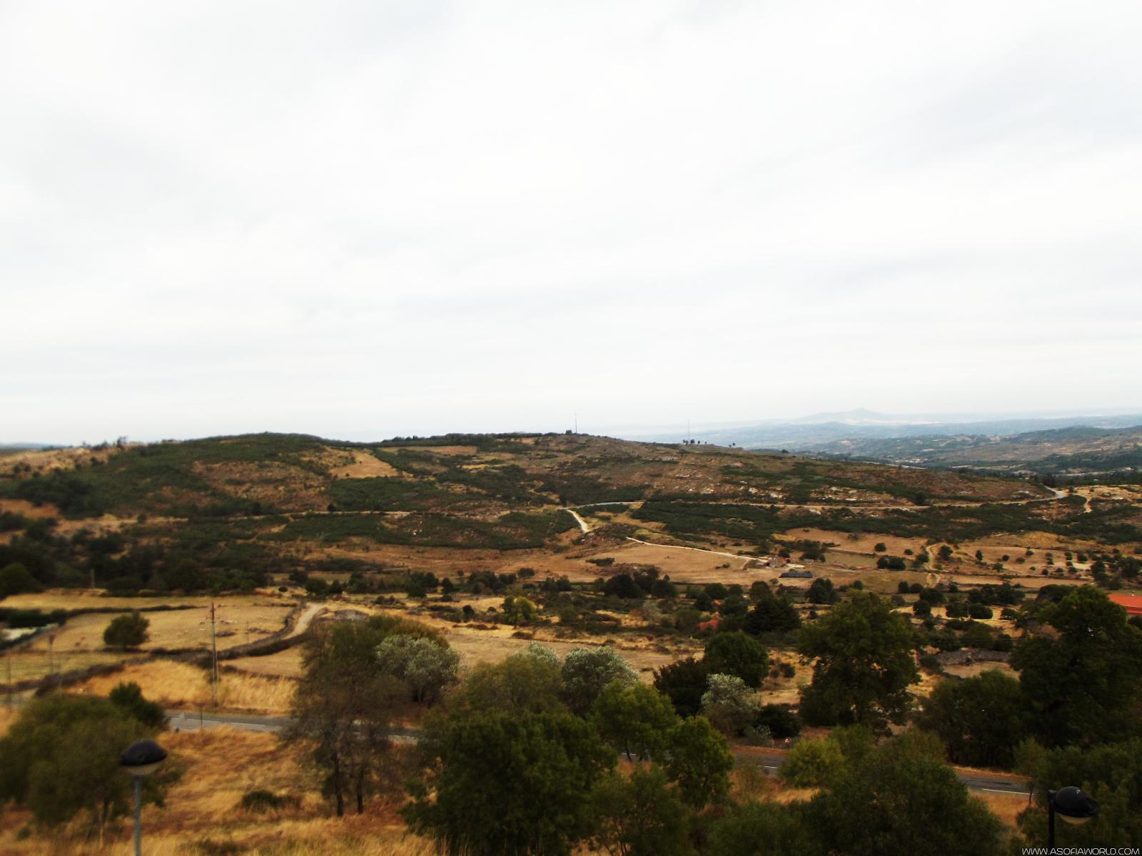 #ASWOnTour: Castelo de Trancoso, Guarda, Portugal