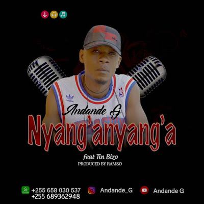 Download Audio | Andande G - Nyang'anyang'a