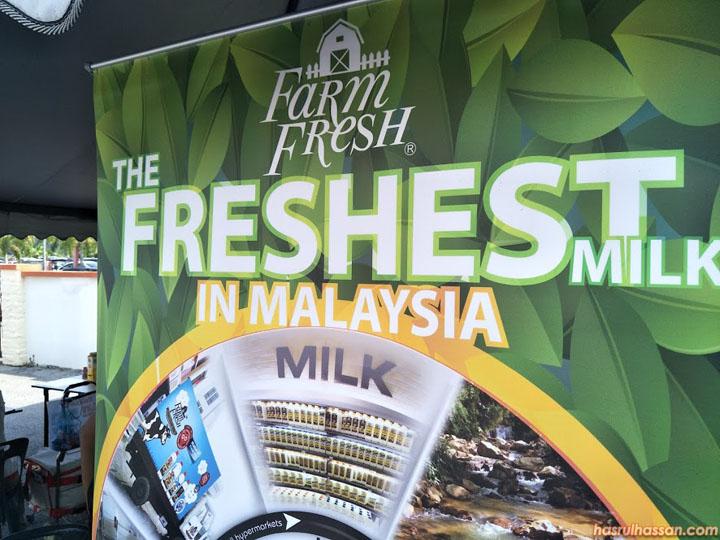 Susu Farm Fresh Perisa Kurma Bagus Di Bulan Ramadan