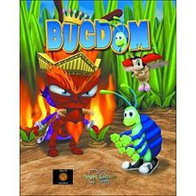 Bugdom Download