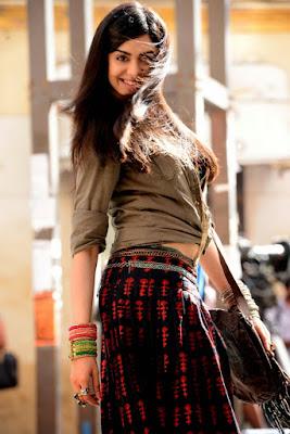 Adah Sharma New Photos Actress Gallery