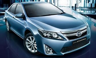 All New Camry 2.5 G Dimensi Kijang Innova 2016 Harga Toyota 2017 Kredit Spesifikasi