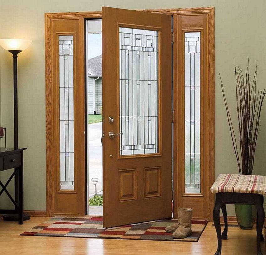 pintu depan teras 3