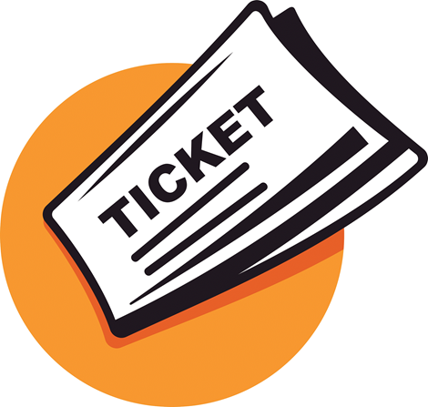 Tiket Kereta Online
