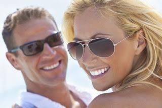 Da li je bitno je nositi sunčane naočare?