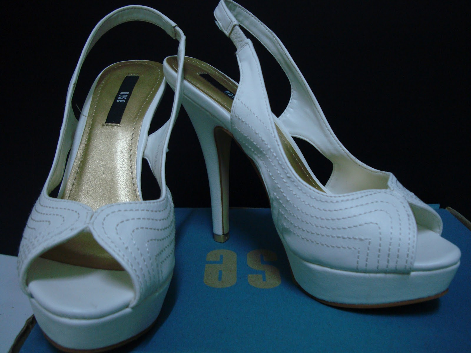Vincci Shoes Wedding