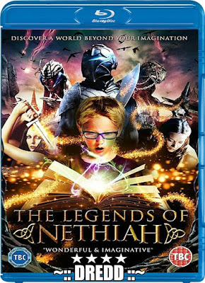 The Legends Of Nethiah 2012 Dual Audio BRRip 480p 300Mb x264