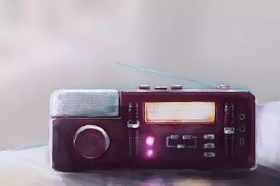 Alt- الترددات اللاسلكية هي دراما صوتية تفاعلية حول المؤامرة الحكومية والسفر عبر الزمن
