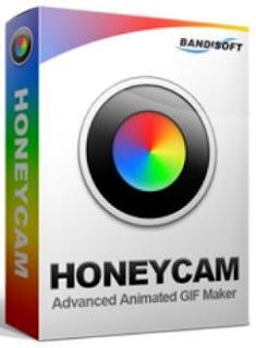 برنامج, متطور, لإنشاء, وصناعة, وتعديل, الصور, المتحركة, بصيغة, GIF, تطبيق, Honeycam