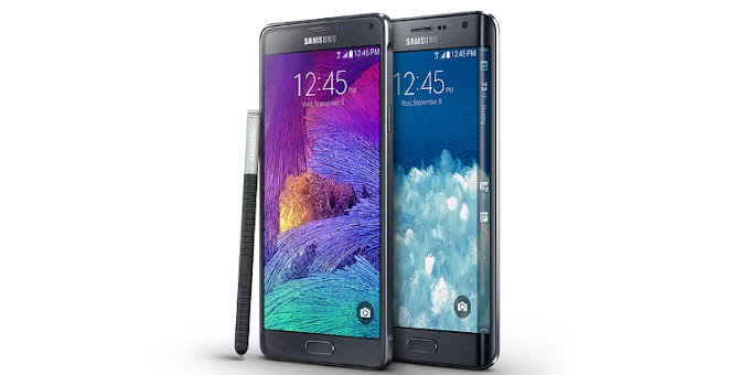 Samsung Galaxy Note 4 and Galaxy Note Edge on U.S. Cellular receive Android 5.0 Lollipop