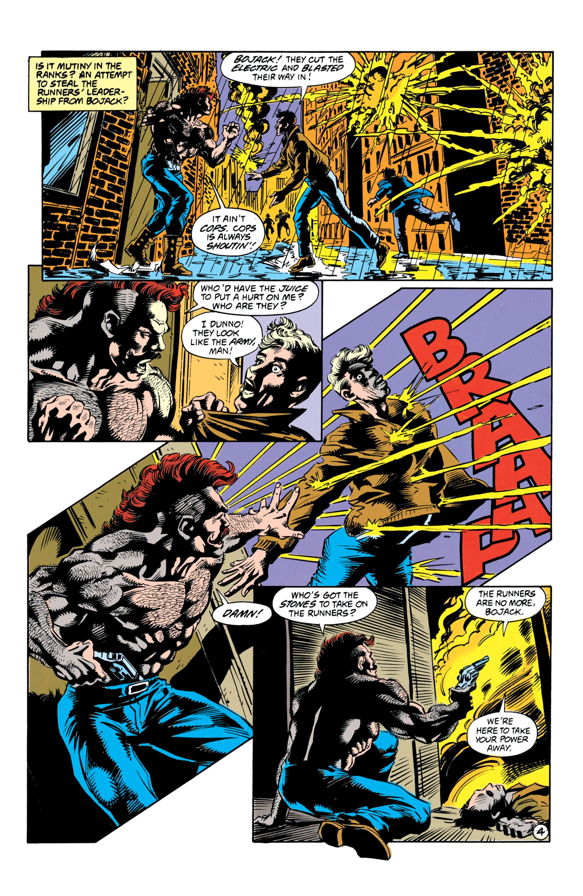 Detective Comics (1937) 655 Page 4