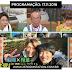 PROGRAMAÇÃO - TENSAI! SHIMURA DOUBUTSUEN & ARASHI NI SHIYAGARE: 17/11/2018