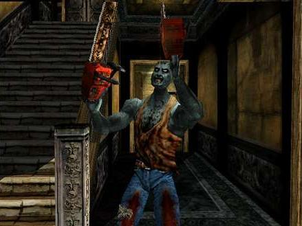 The House Of The Dead 1 Game Free Download Full Version