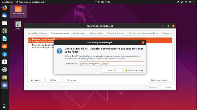 ppa-interface-grafica-canonical-lançamento-linux-ubuntu-disco-dingo-1904-19-04-gnome-shell-yaru-tema