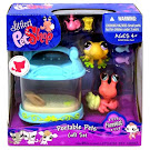 Littlest Pet Shop Gift Set Hermit Crab (#928) Pet