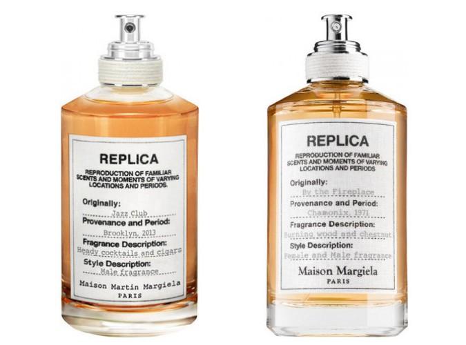 Brooklyn Fragrance Lover Maison Martin Margiela Replica Collection