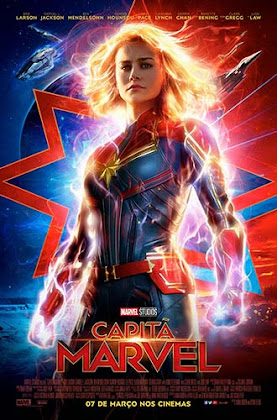 Captain Marvel (2019) Torrent