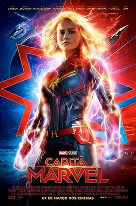 Captain Marvel (2019) Torrent