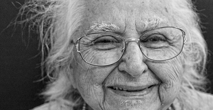 This Granny Offers Her Best Advice For Never Having Regrets