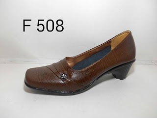 Sepatu Pantofel Mojokerto Wanita Murah Harga Grosir