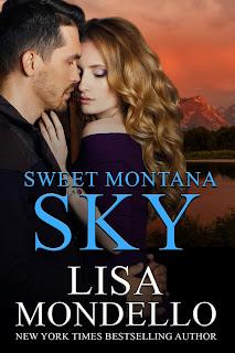 Sweet Montana Sky FREE