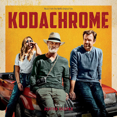 Kodachrome Soundtrack Agatha Kaspar