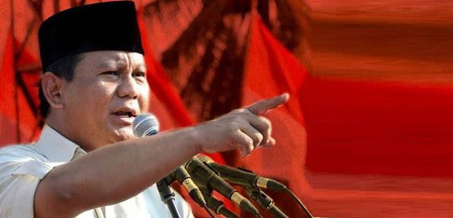 Gerindra: Indonesia Butuh Orang Yang Kuat, Cerdas Dan Inspiratif