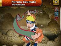 Ultimate Ninja Blazing MOD APK 1.5.2 terbaru