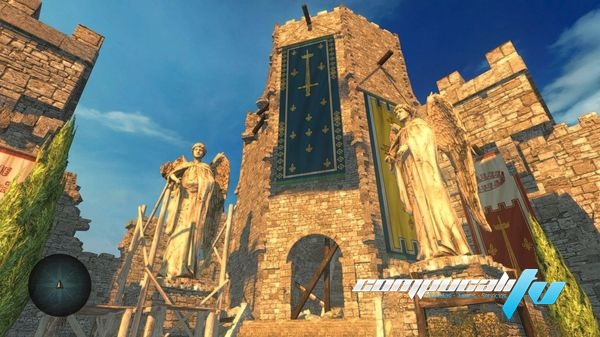 The First Templar Steam Special Edition PC Full