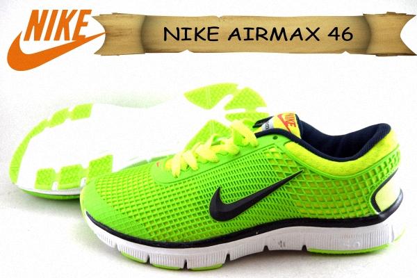 harga sepatu NIKE AIRMAX 46 GRADE ORI DOFF Warna hijau jakarta - Lia Shop  Online 28f36a15e7