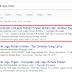 Cara terbaru menampilkan BLOG / WEB di Google Halaman Pertama