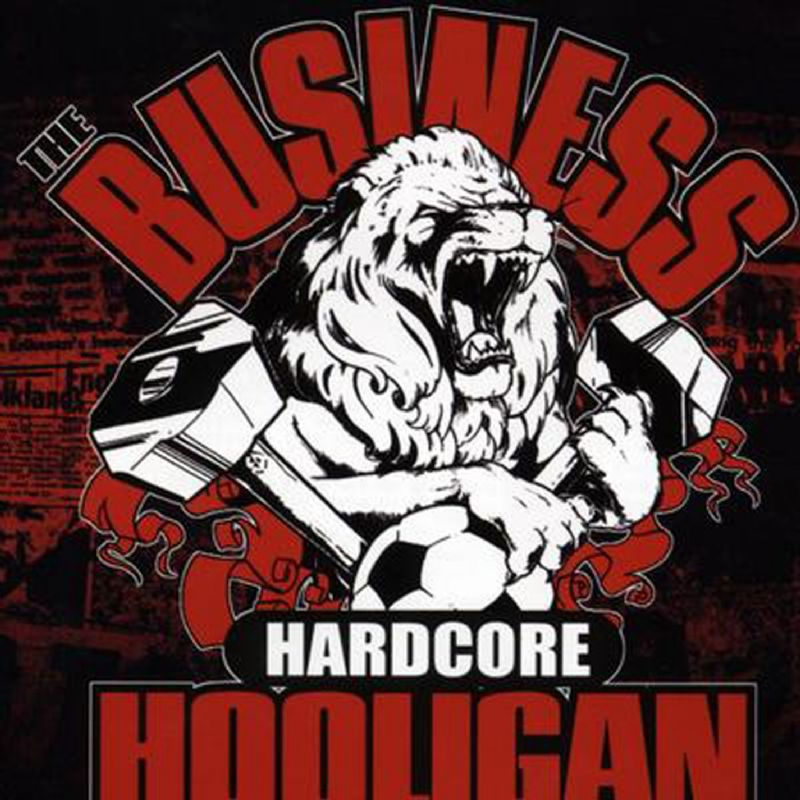 Hardcore Business 84