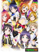 Love Live - School Idol Project - Season 2