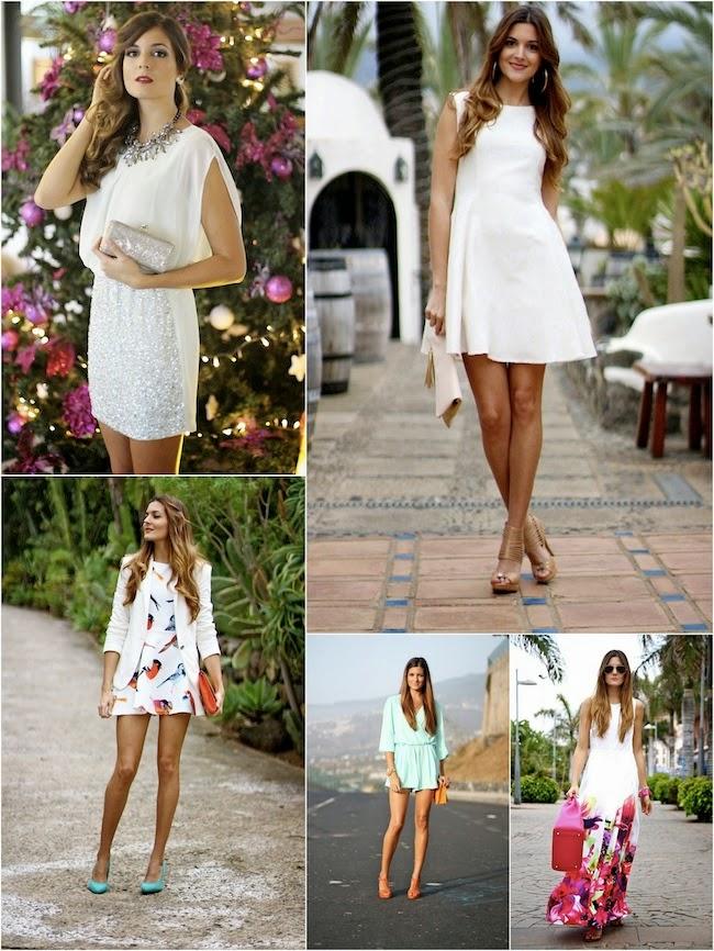 Marilyn 39 s closet fashion blog ideas para vestir en for Ideas para vestir
