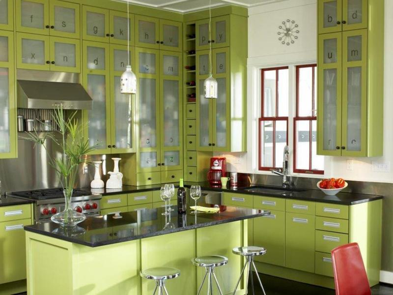 KITCHEN Design Ideas Paint COLORS Best Kitchen Ideas Extraordinary Small Modern Kitchen Design Ideas Painting