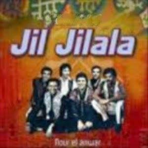 Jil Jilala-Kaberha Tesghar 2015
