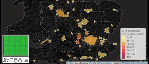 Mapbox 3d Heatmap