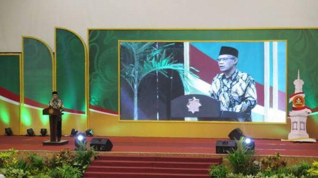 Tiga Pesan Haedar Nashir dalam Muktamar Pemuda Muhammadiyah ke-XVII