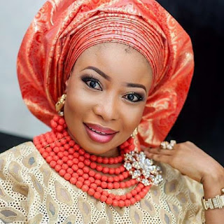 Fear of going broke made me switch into business – Liz Anjorin