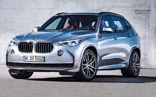 Nouvelle ''2018 BMW X5'', Photos, Prix, Date De Sortie, Revue, Nouvelles