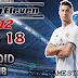 Free Download Winning Eleven 2012 WE 2018 Mod Apk - 2019