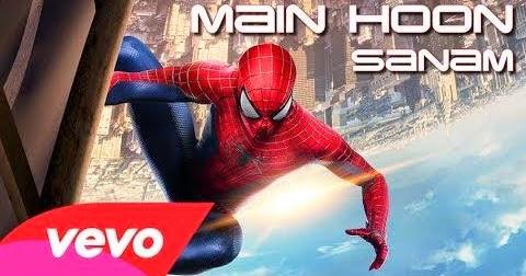 Download full 2 movie man spider hindi in amazing