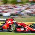 F1: Vettel logra la Pole del GP de Singapur