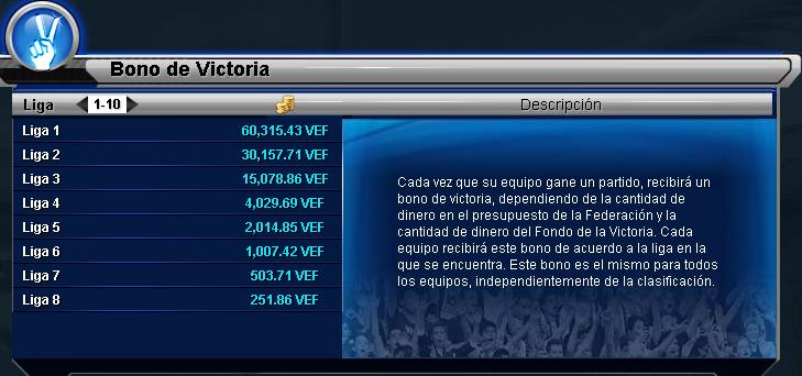 Gana dinero jugando Oferta Goaltycoon desde 50% retribuicion a asistencia  a tus referidos Bonusvictoria