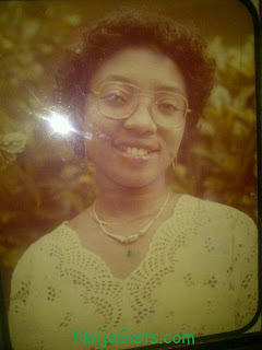 tonto dikeh late mom